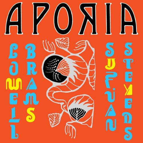 Aporia by Sufjan Stevens