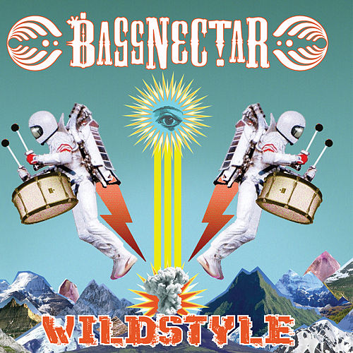 Wildstyle by Bassnectar