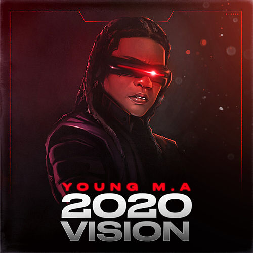 2020 Vision di Young M.A