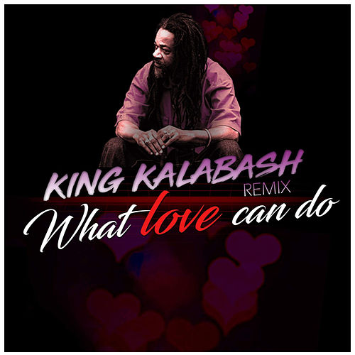 What Love Can Do (Remix) de King Kalabash