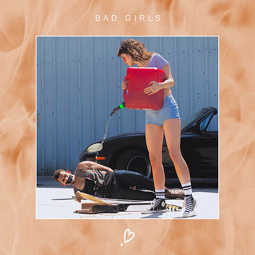 Bad Girls by NoMBe