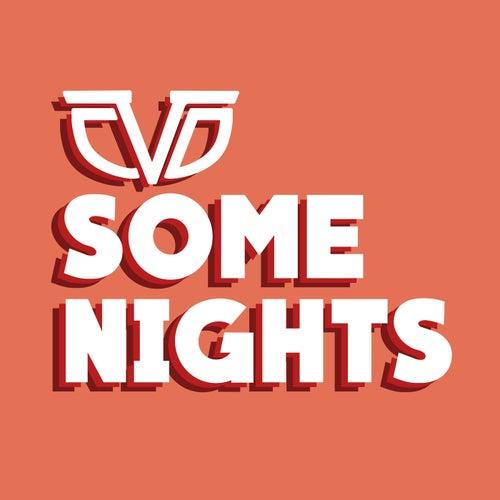 Some Nights de Chasing Da Vinci