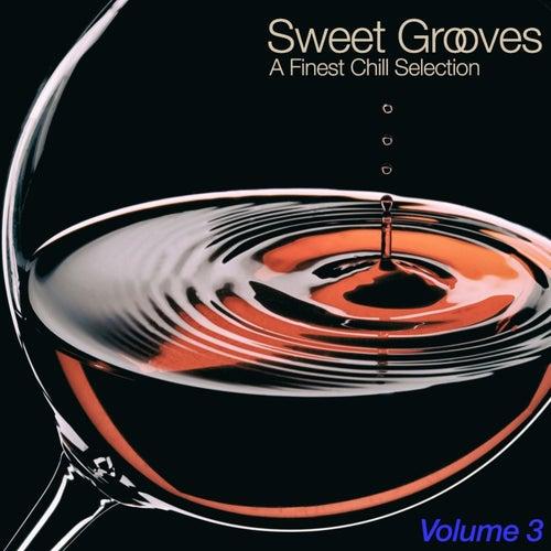 Sweet Grooves, Vol.3 de Various Artists