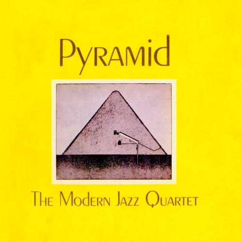 Pyramid (Remastered) de Modern Jazz Quartet