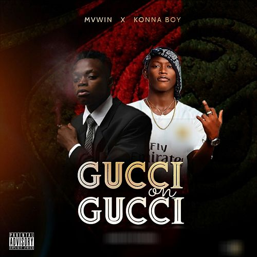 Gucci on Gucci de Mvwin
