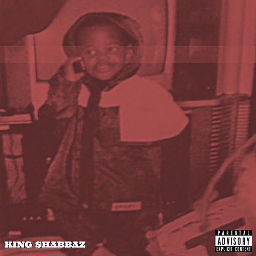 Khaotic Mind of a King von King Shabbaz