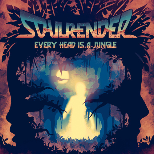 Every Head Is a Jungle von Soulrender
