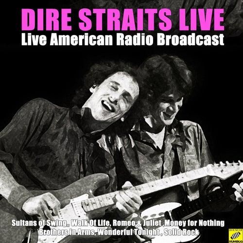 Dire Straits Live (Live) de Dire Straits