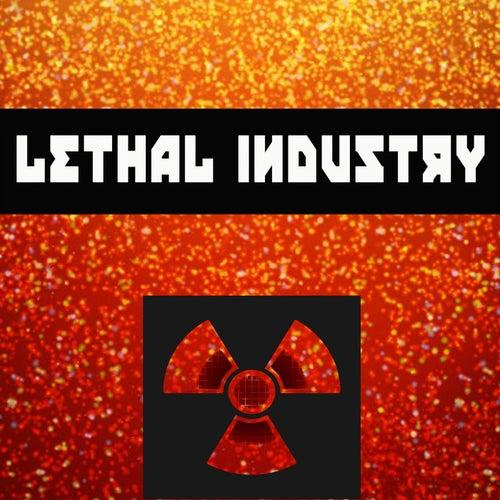 Lethal Industry (Original Radio Version & Extended EDM Mix) von Mashups