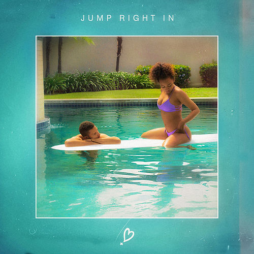 Jump Right In by NoMBe