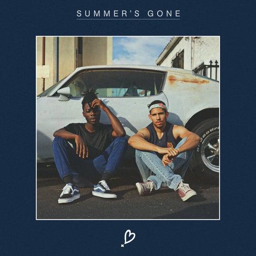 Summer's Gone de NoMBe