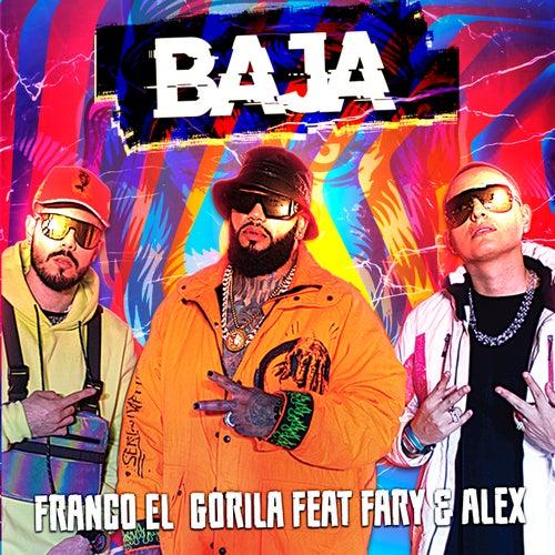 Baja de Franco