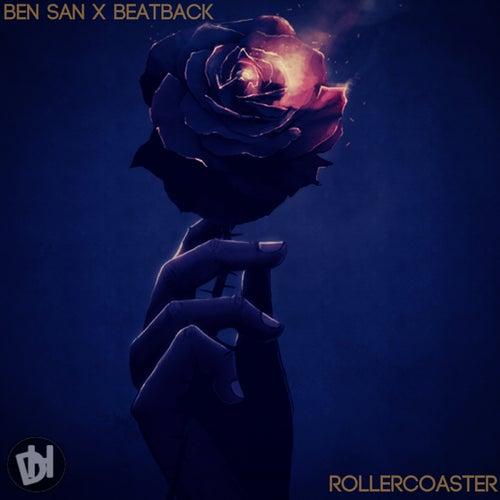 Rollercoaster (Radio Edit) de Ben San