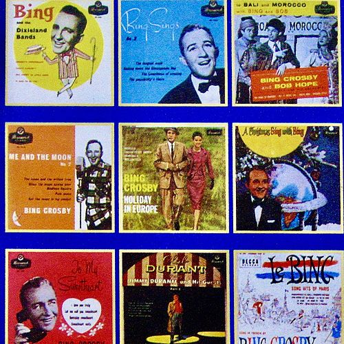 The EP Collection (Remastered) by Bing Crosby