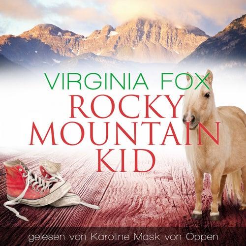 Rocky Mountain Kid von Karoline Mask von Oppen