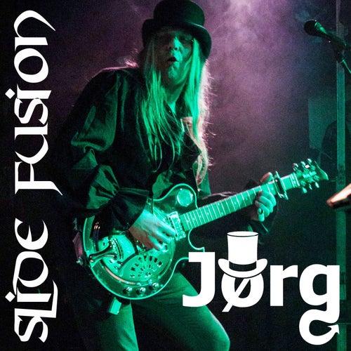 Slide Fusion von Jörg Klein
