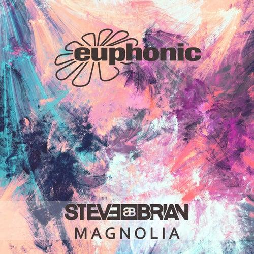 Magnolia von Steve Brian