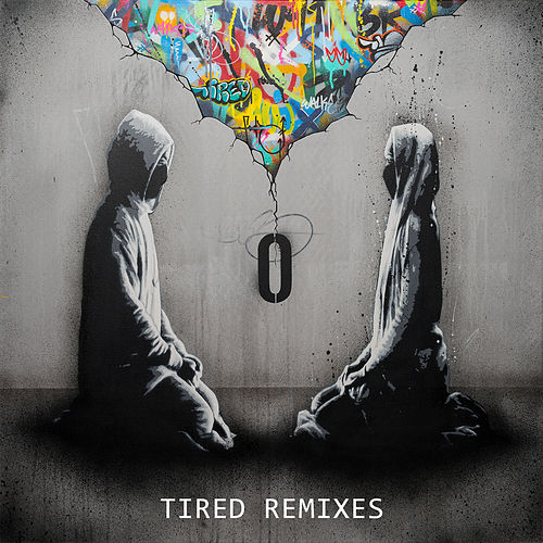Tired (Remixes) by Alan Walker