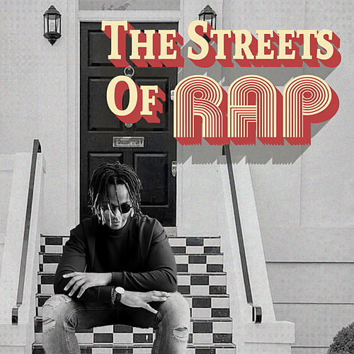 The Streets Of Rap von Various Artists