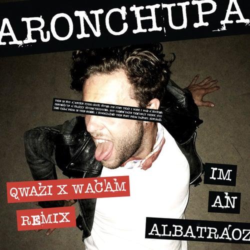 I'm an Albatraoz (Qwazi & Wacam Remix) by AronChupa