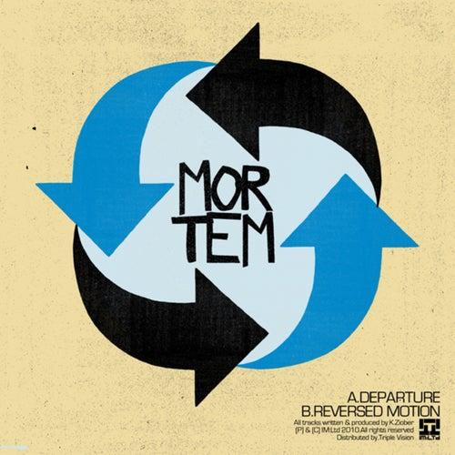 Reversed Motion / Departure de Mortem