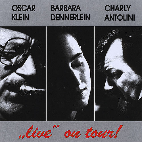 'Live' On Tour! de Barbara Dennerlein