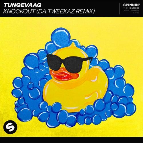 Knockout (Da Tweekaz Remix) by Tungevaag