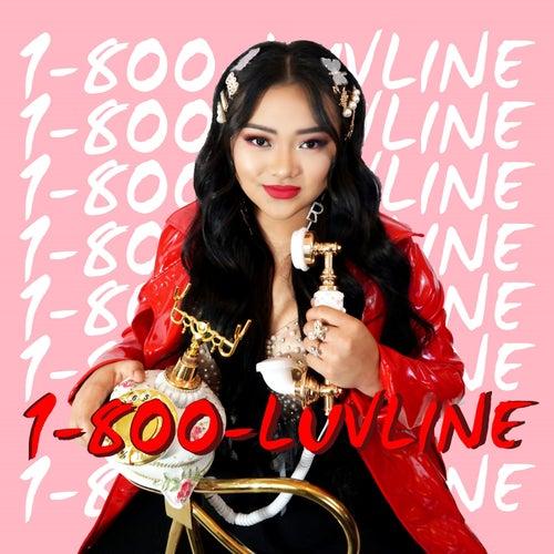 1-800-Luvline by Treasure