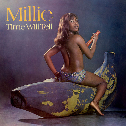 Time Will Tell (Expanded) von Millie