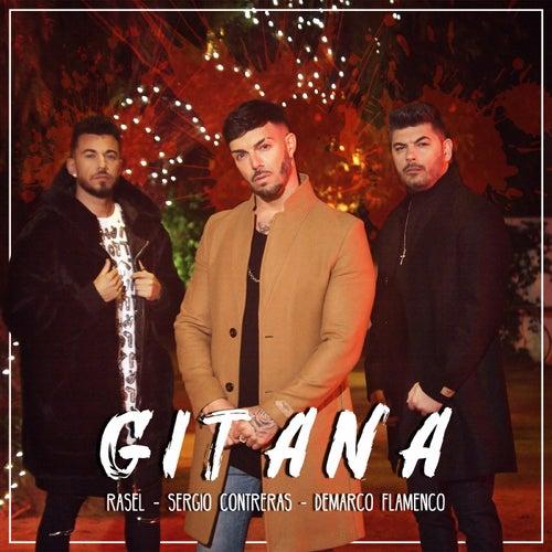 Gitana (feat. Sergio Contreras y Demarco Flamenco) de Rasel