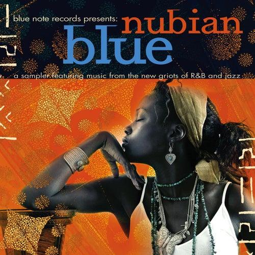 Nubian Blue von Various Artists