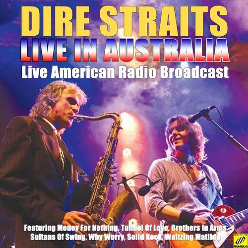 Dire Straits Australia (Live) von Dire Straits