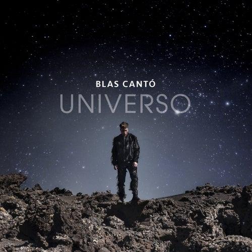 Universo by Blas Cantó