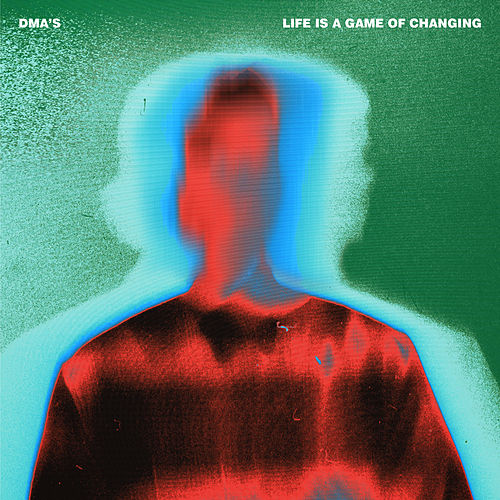 Life Is a Game of Changing van DMA's