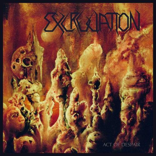 Act Of Despair von Excruciation