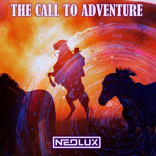The Call to Adventure by Neolux