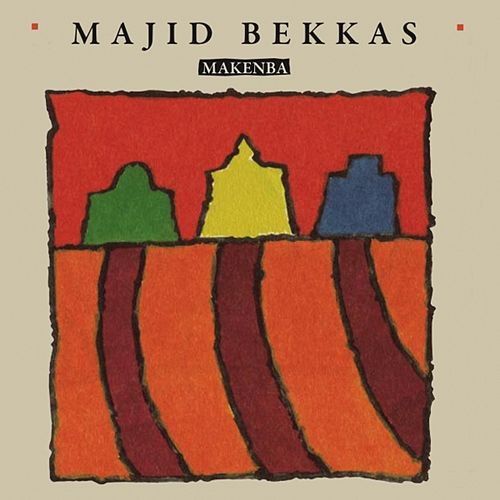 Makenba by Majid Bekkas