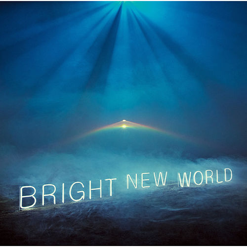 Bright New World by Little Glee Monster