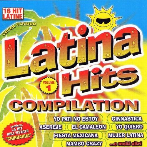 Latina Hits Compilation, Vol. 1 de Various Artists