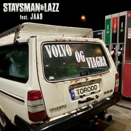 Volvo & Viagra by Staysman