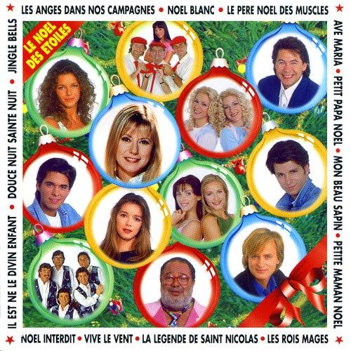 Le Noël des étoiles de Various Artists