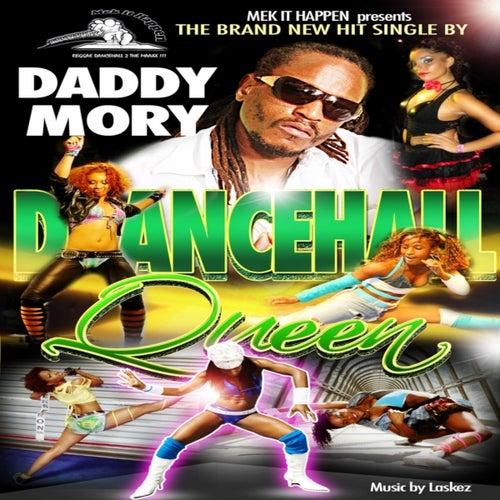 Dancehall Queen de Daddy Mory