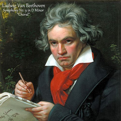 Beethoven: Symphony No. 9 in D Minor 'Choral' by Berliner Philharmoniker