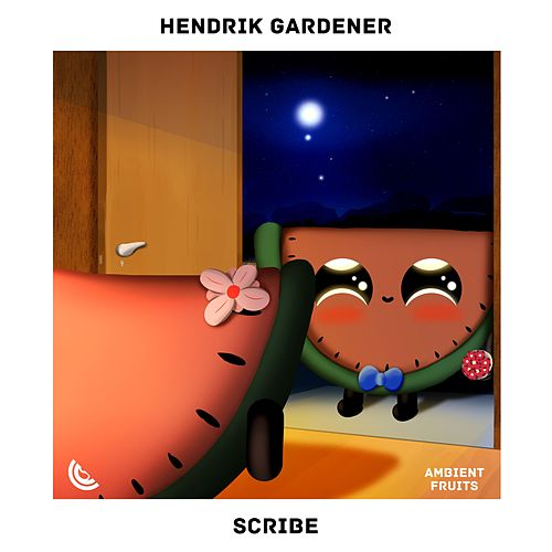 Scribe by Hendrik Gardener