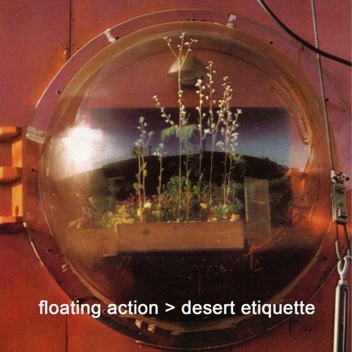 Desert Etiquette de Floating Action