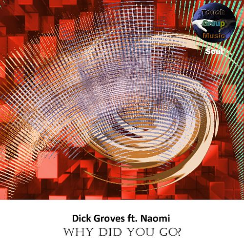 Why Did You Go by Dick Groves