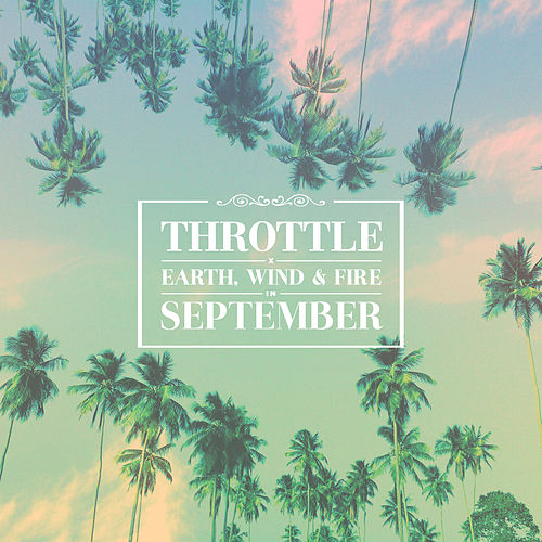September by Throttle