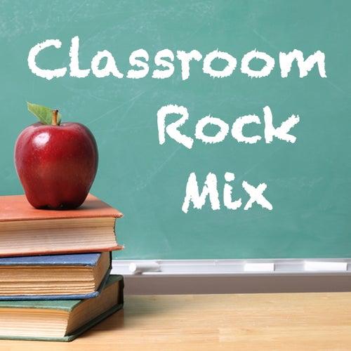 Classroom Rock Mix de Various Artists
