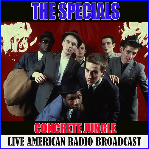 Concrete Jungle (Live) de The Specials