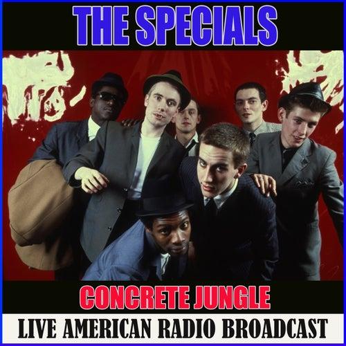 Concrete Jungle (Live) di The Specials